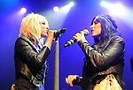 The Veronicas perform live at The Henry Fonda Music Box in Hollywood, California on June 23,2009                                                                     Copyright 2009 DVS / RockinExposures