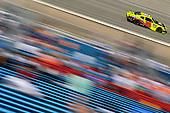 #19: Brandon Jones, Joe Gibbs Racing, Toyota Supra Menards