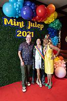 2021-07-18 Legacy Mint Julep