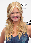 Nancy O'Dell at The Columbia Pictures and Sony Pictures Animation L.A. Premiere of The Smurfs 2 held at The Regency Village Theatre in Westwood, California on July 28,2013                                                                   Copyright 2013 Hollywood Press Agency