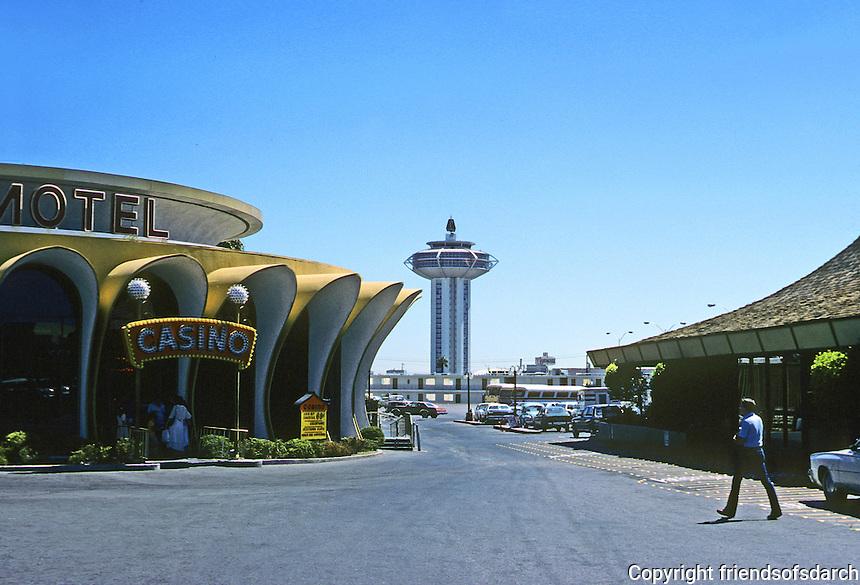 Las Vegas: Morocco Motel. Photo '79.
