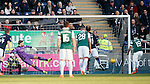 James Keatings scores from the spot