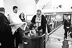 Alexandra Papamichael Baptism
