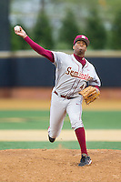 04.19.2014 - NCAA Florida State vs Wake Forest