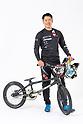 BMX Rider portraits