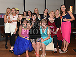 Sinead McCallion 40th Birthday
