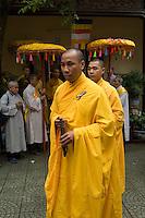 Thien Minh monastery