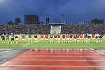 Match General of the AFF Suzuki Cup 2016 on 21 October 2016. Photo by Stringer / Lagardere Sports