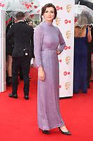 Aisling Bea<br />  arriving at the Bafta Tv awards 2017. Royal Festival Hall,London  <br /> ©Ash Knotek