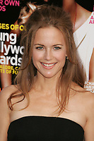 12 July 2020 - Actress and wife of John Travolta Kelly Preston dead at age 57 from breast cancer.30 April 2006 - Hollywood, California - Kelly Preston. Hollywood Life Magazine's 8th Annual Young Hollywood Awards held at the Music Box at The Fonda. Photo Credit: Russ Elliot/AdMedia