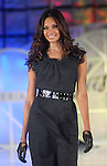 A model wears   at the Simon Fashion Now fashion show at The Galleria Thursday Sept. 17,2009.(Dave Rossman/For the Chronicle)