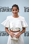 Mariam Hernandez attends to Conde Nast Traveler 2019 Awards at Embassy of Italy in Madrid, Spain. June 04, 2019. (ALTERPHOTOS/A. Perez Meca)