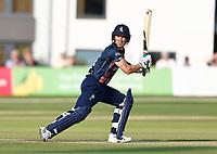 Joe Denly bats for Kent during Kent Spitfires vs Middlesex, Vitality Blast T20 Cricket at The Spitfire Ground on 11th June 2021