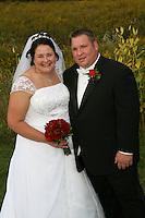 Bergey-Shuey Wedding - 9/22/2007