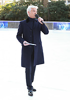 """Phillip Schofield<br /> at the """"Dancing on Ice"""" launch photocall, natural History Museum, London<br /> <br /> <br /> ©Ash Knotek  D3365  19/12/2017"""