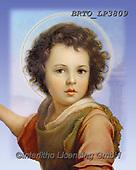 Alfredo, EASTER RELIGIOUS, OSTERN RELIGIÖS, PASCUA RELIGIOSA, paintings+++++,BRTOLP3809,#er#, EVERYDAY