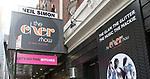 'The Cher Show' - Theatre Marquee