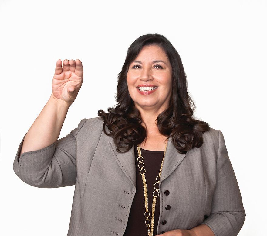 AARP Ambassador Anna Cabral