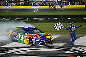 Monster Energy NASCAR Cup Series<br /> Monster Energy NASCAR All-Star Race<br /> Charlotte Motor Speedway, Concord, NC USA<br /> Saturday 20 May 2017<br /> Kyle Busch, Joe Gibbs Racing, M&M's Caramel Toyota Camry<br /> World Copyright: Matthew T. Thacker<br /> LAT Images<br /> ref: Digital Image 17CLT1mt1476