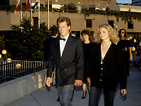Montreal (Qc) CANADA, 1987 File Photo<br /> <br /> Kevin Bacon  at the 1987 World Film Festival - Festival des Films du Monde<br /> Opening