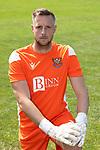Elliott Parish, St Johnstone FC...2021-22 Season<br />Picture by Graeme Hart.<br />Copyright Perthshire Picture Agency<br />Tel: 01738 623350  Mobile: 07990 594431