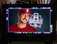 Stanford Baseball College World Series - Day 3, June 18, 2021