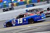 NASCAR XFINITY Series<br /> Coca-Cola Firecracker 250<br /> Daytona International Speedway, Daytona Beach, FL USA<br /> Saturday 1 July 2017<br /> Matt Tifft, Comcast NBC Universal Salute to Service Toyota Camry<br /> World Copyright: Rusty Jarrett<br /> LAT Images