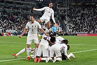 20211007 Calcio Belgio Francia Nations League