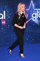 Emma Bunton<br /> arriving for the Global Awards 2019 at the Hammersmith Apollo, London<br /> <br /> ©Ash Knotek  D3486  07/03/2019