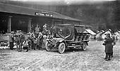 0613-Q21.  Mazamas, Mt Rainier, Washington state, 1918