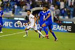 Al Hilal vs Lokomotiv during the 2015 AFC Champions League Group C match on February 25, 2015 at the King Fahd International Stadium in Riyadh, Saudi Arabia. Photo by Adnan Hajj / World Sport Group