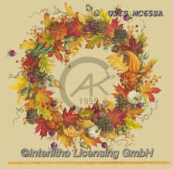 Ingrid, LANDSCAPES, LANDSCHAFTEN, PAISAJES,wrath,harvest,autumn, paintings+++++,USISMC65Sa,#l#, EVERYDAY
