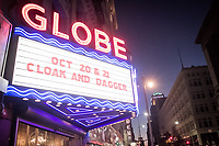 Cloak & Dagger Dusk Till Dawn Festival