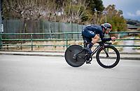 Jonathan Castroviejo (ESP/INEOS Grenadiers)<br /> <br /> Final stage 7 (ITT) from San Benedetto del Tronto to San Benedetto del Tronto (10.1km)<br /> <br /> 56th Tirreno-Adriatico 2021 (2.UWT) <br /> <br /> ©kramon