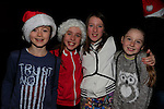 Boyne AC christmas Party