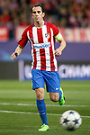 Atletico de Madrid's Diego Godin during Champions League 2016/2017 Round of 16 2nd leg match. March 15,2017. (ALTERPHOTOS/Acero)