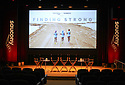 Finding Strong Film Premiere