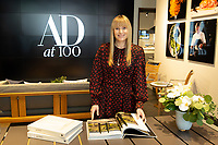 Event - AD at 100 Event With Amy Astley at Seven Tide
