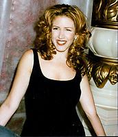 Joely Fisher 1995<br /> Photo By John Barrett-PHOTOlink.net / MediaPunch