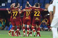 2021 Italy Serie A Championship Football Roma v Sassuolo Sep 12th