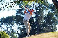 Sam An. Day three of the Brian Green Property Group NZ Super 6s Manawatu at Manawatu Golf Club in Palmerston North, New Zealand on Saturday, 27 February 2021. Photo: Dave Lintott / lintottphoto.co.nz