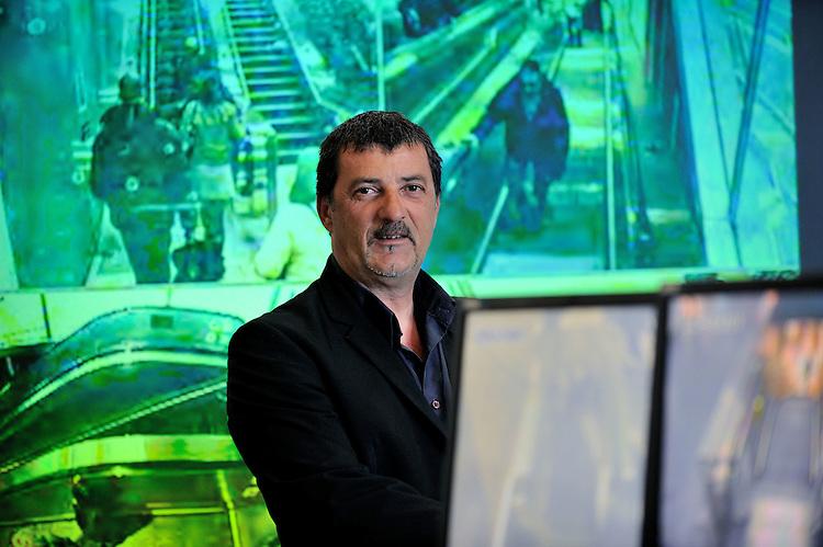 Joseph Carbone - Images personnel et matériel RTM - Régie des Transports Marseillais - Marseille