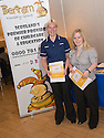 Falkirk Business Exhibition 2011<br /> Bertram Nursery Group Ltd
