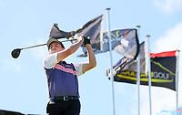James Hydes, North Harbour. 2020 Interprovincial Golf Championships, Whitford Gold Club, Auckland, New Zealand, Saturday 28 November 2020. Photo: Simon Watts/www.bwmedia.co.nz