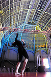 FETE DE LA DANSE DE BLANCA LI AU GRAND PALAIS..Lieu: Grand Palais..Ville : Paris..le 24/09/2011..© Laurent Paillier / photosdedanse.com..All rights reserved