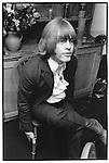 Rolling Stones 1968 Brian Jones..© Chris Walter..