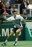 20040217, Rotterdam, ABNAMRO WTT, Tim Henman