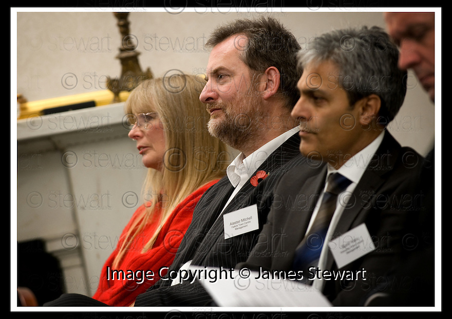 04/11/2008  Copyright Pic: James Stewart.File Name : 21_charan_gill.FALKIRK BUSINESS PANEL :: TALK BUSINESS :: MEMBERS OF THE FALKIRK BUSINESS PANEL LISTEN TO THE PRESENTATION FROM CHARAN GILL MBE.James Stewart Photo Agency 19 Carronlea Drive, Falkirk. FK2 8DN      Vat Reg No. 607 6932 25.Studio      : +44 (0)1324 611191 .Mobile      : +44 (0)7721 416997.E-mail  :  jim@jspa.co.uk.If you require further information then contact Jim Stewart on any of the numbers above.........