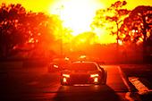 2017 IMSA WeatherTech SportsCar Championship<br /> Mobil 1 Twelve Hours of Sebring<br /> Sebring International Raceway, Sebring, FL USA<br /> Saturday 18 March 2017<br /> 86, Acura, Acura NSX, GTD, Oswaldo Negri Jr., Tom Dyer, Jeff Segal<br /> World Copyright: Michael L. Levitt/LAT Images<br /> ref: Digital Image levitt_seb_0317-30169