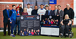 19.02.2020 Rangers fan charter: Rangers fans, management and directors sign up to a fans charter